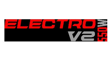 Electro V2   550W